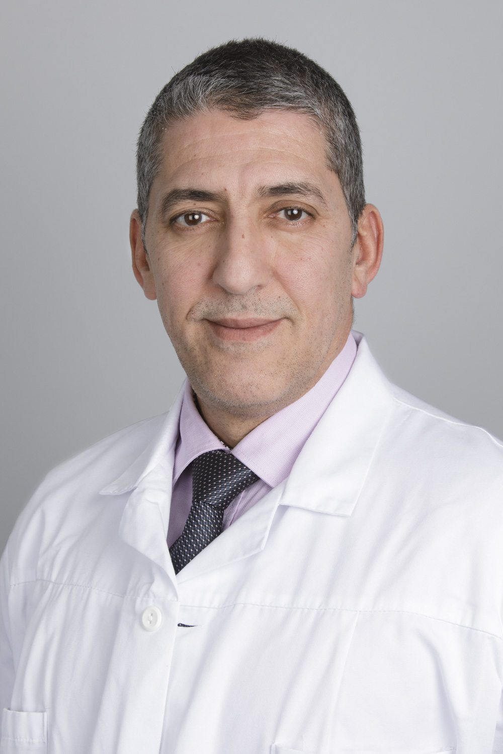 Dr Mohamed Allaoua