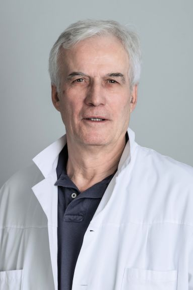 Dr Denis Krause